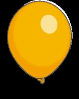 Оранжевый 007