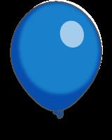 Синий 012