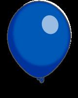 Королевский синий 022