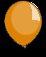 Оранжевый 037
