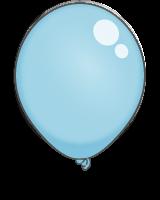 Голубой 073