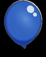Королевский синий 079