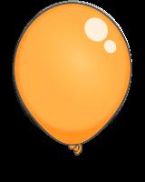 Ярко-оранжевый 081