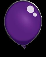 Фиолетовый синий 086