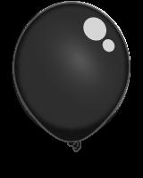 Черный 090