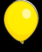 Ярко-желтый 117